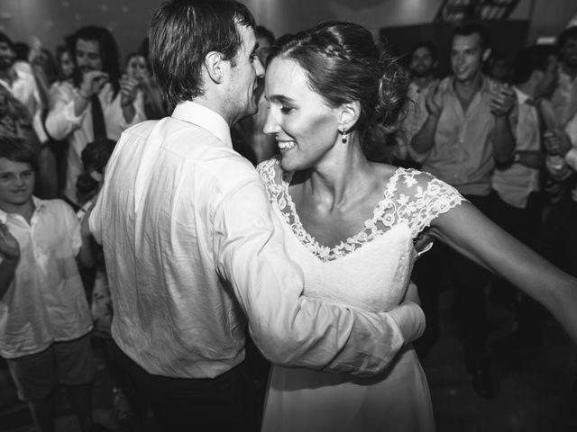 La boda de Santi y Euge en Buenos Aires (Golmar), A Coruña 33