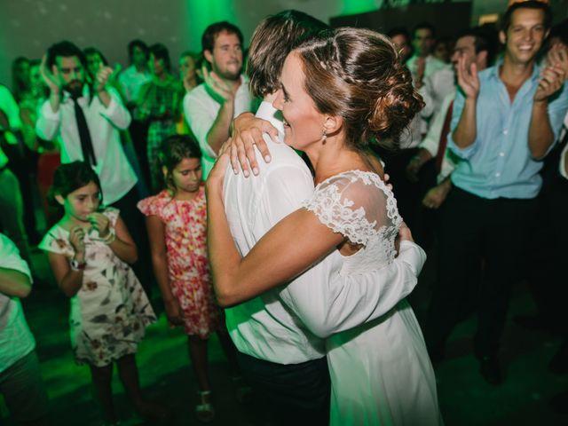 La boda de Santi y Euge en Buenos Aires (Golmar), A Coruña 34