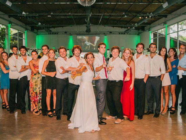 La boda de Santi y Euge en Buenos Aires (Golmar), A Coruña 35