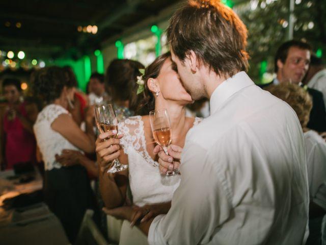 La boda de Santi y Euge en Buenos Aires (Golmar), A Coruña 37
