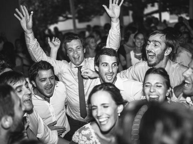 La boda de Santi y Euge en Buenos Aires (Golmar), A Coruña 39