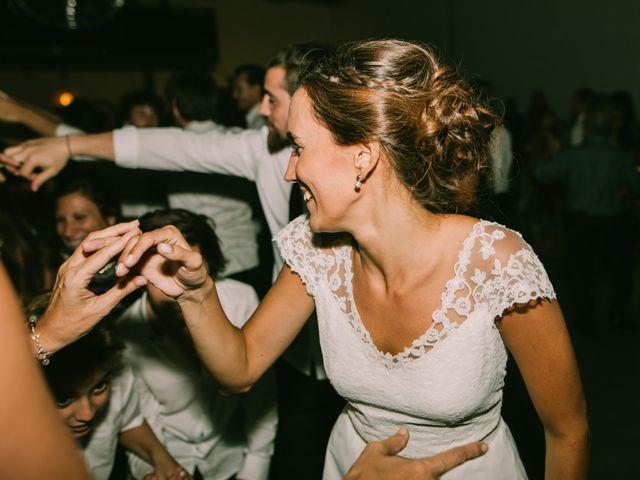 La boda de Santi y Euge en Buenos Aires (Golmar), A Coruña 41