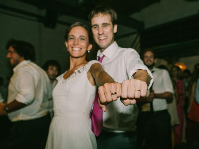 La boda de Santi y Euge en Buenos Aires (Golmar), A Coruña 42