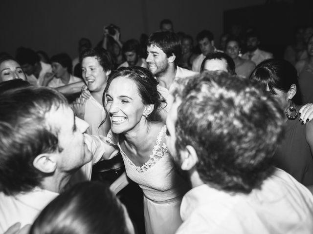 La boda de Santi y Euge en Buenos Aires (Golmar), A Coruña 43