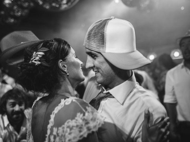 La boda de Santi y Euge en Buenos Aires (Golmar), A Coruña 54