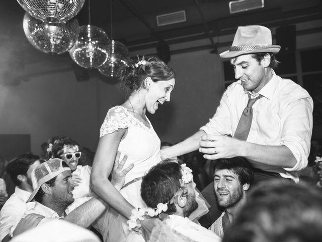 La boda de Santi y Euge en Buenos Aires (Golmar), A Coruña 55