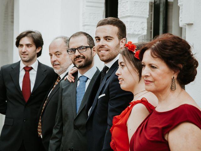 La boda de Aaron y Loida en Palomares Del Rio, Sevilla 29