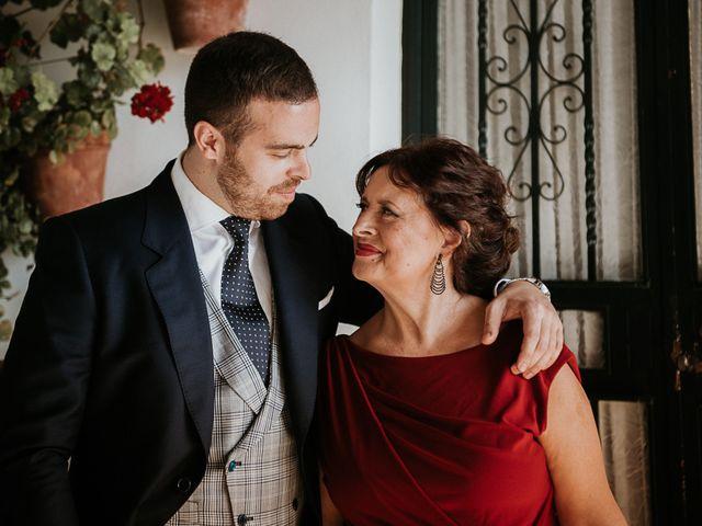 La boda de Aaron y Loida en Palomares Del Rio, Sevilla 43