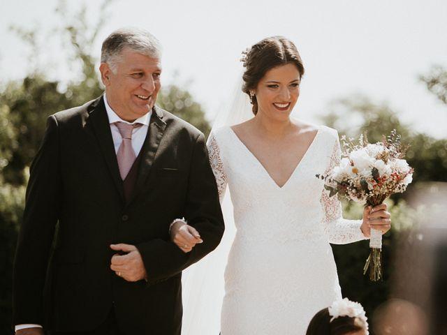 La boda de Aaron y Loida en Palomares Del Rio, Sevilla 46