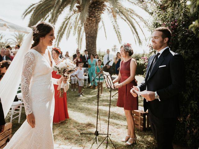 La boda de Aaron y Loida en Palomares Del Rio, Sevilla 48