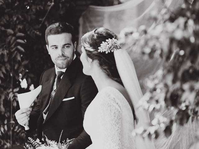 La boda de Aaron y Loida en Palomares Del Rio, Sevilla 54