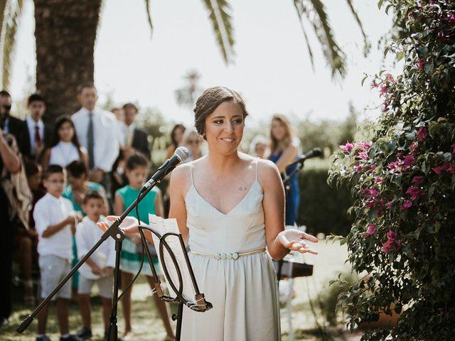 La boda de Aaron y Loida en Palomares Del Rio, Sevilla 62