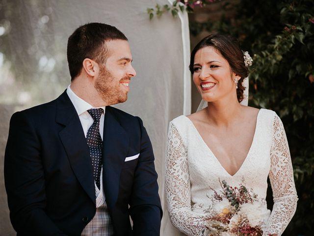 La boda de Aaron y Loida en Palomares Del Rio, Sevilla 65