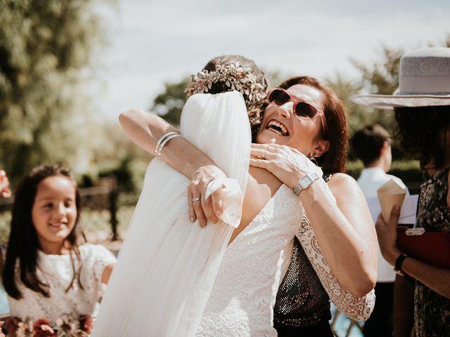 La boda de Aaron y Loida en Palomares Del Rio, Sevilla 76
