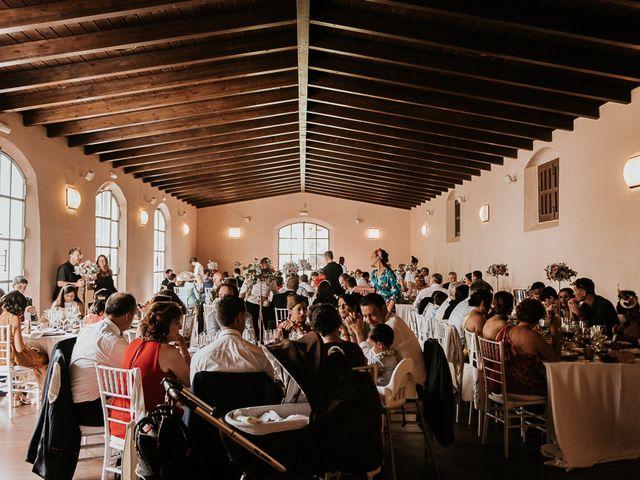 La boda de Aaron y Loida en Palomares Del Rio, Sevilla 100