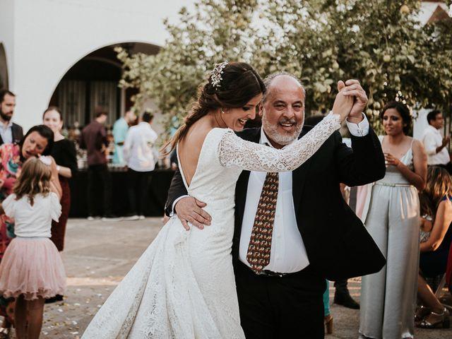 La boda de Aaron y Loida en Palomares Del Rio, Sevilla 110