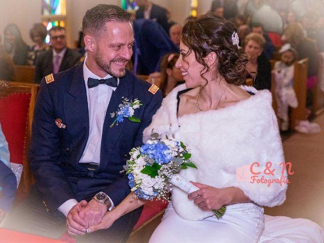 La boda de Juby y Héctor