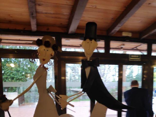 La boda de Héctor  y Juby en Torrejón De Ardoz, Madrid 9