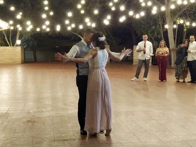 La boda de Héctor  y Juby en Torrejón De Ardoz, Madrid 12