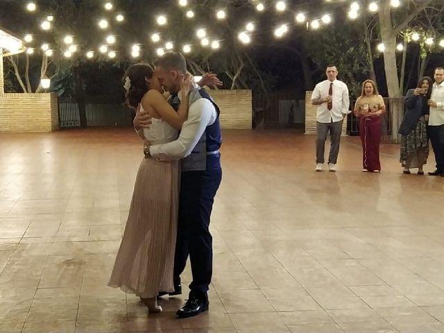 La boda de Héctor  y Juby en Torrejón De Ardoz, Madrid 13