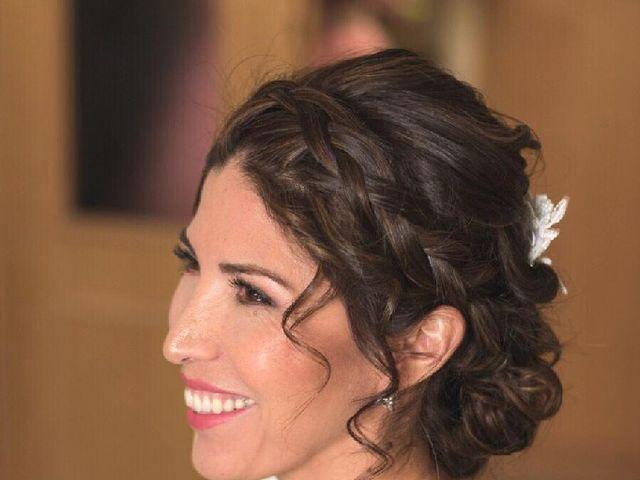 La boda de Héctor  y Juby en Torrejón De Ardoz, Madrid 14