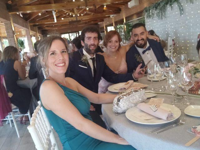 La boda de Luis y Cristina en Mataró, Barcelona 1