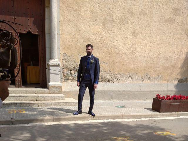 La boda de Luis y Cristina en Mataró, Barcelona 3