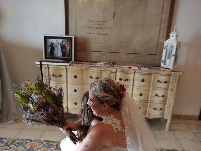 La boda de Luis y Cristina en Mataró, Barcelona 4