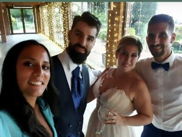 La boda de Luis y Cristina en Mataró, Barcelona 8