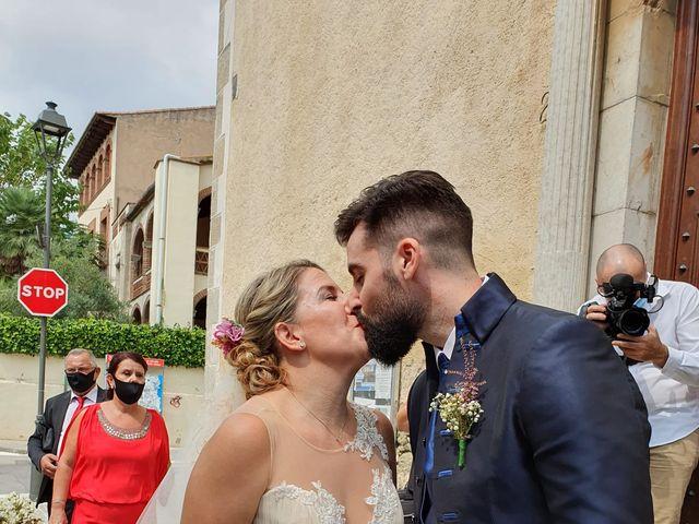 La boda de Luis y Cristina en Mataró, Barcelona 10