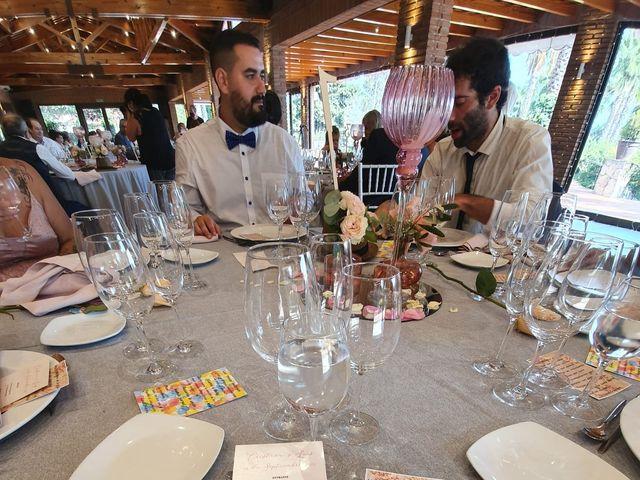La boda de Luis y Cristina en Mataró, Barcelona 13