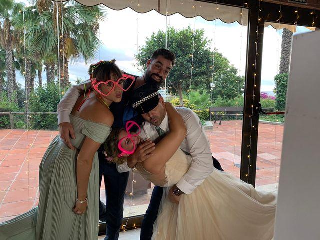 La boda de Luis y Cristina en Mataró, Barcelona 15