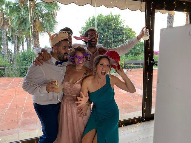 La boda de Luis y Cristina en Mataró, Barcelona 16
