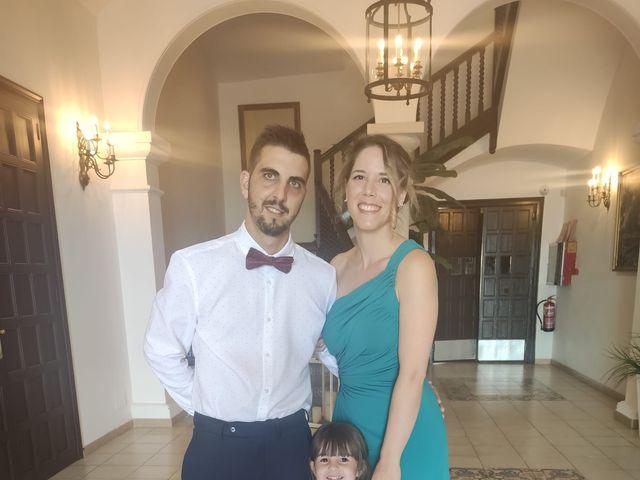 La boda de Luis y Cristina en Mataró, Barcelona 17