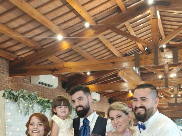 La boda de Luis y Cristina en Mataró, Barcelona 18