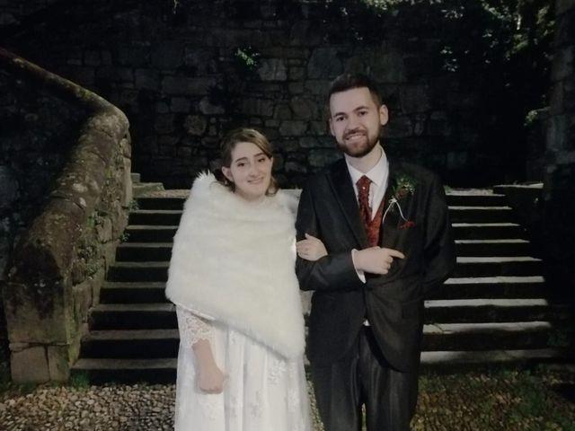 La boda de Imna y Iván