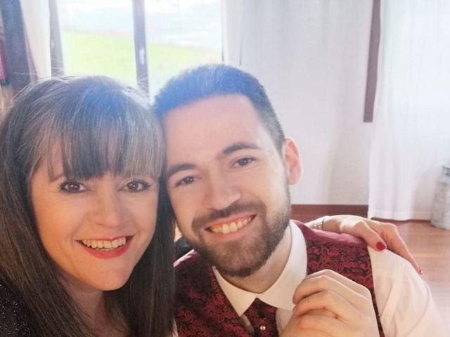 La boda de Iván  y Imna en Hernani, Guipúzcoa 3