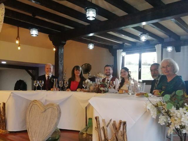 La boda de Iván  y Imna en Hernani, Guipúzcoa 4