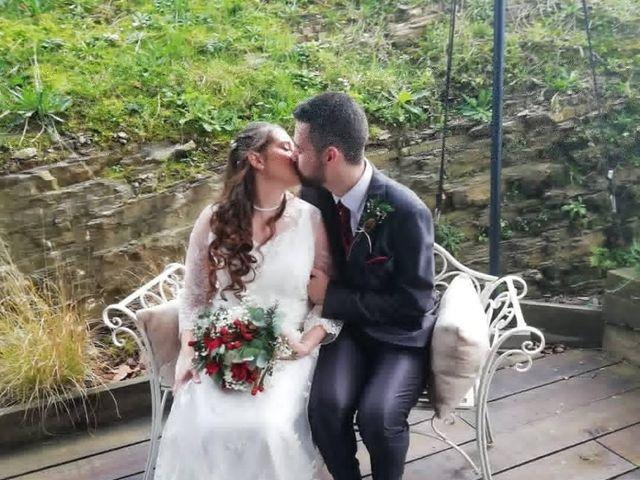 La boda de Iván  y Imna en Hernani, Guipúzcoa 5