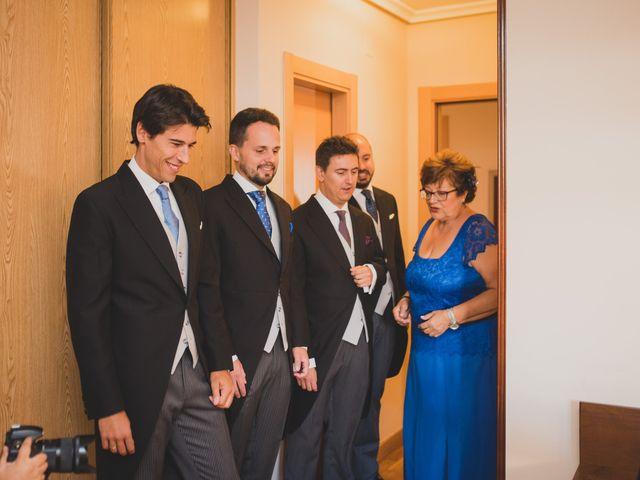 La boda de Marcos y Mercedes en Palencia, Palencia 15