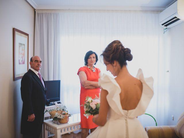 La boda de Marcos y Mercedes en Palencia, Palencia 58