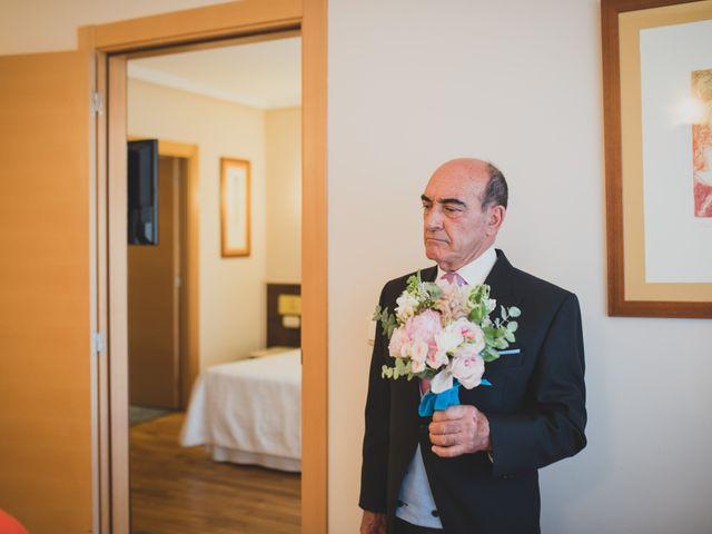 La boda de Marcos y Mercedes en Palencia, Palencia 60