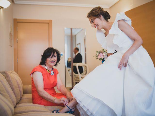 La boda de Marcos y Mercedes en Palencia, Palencia 61