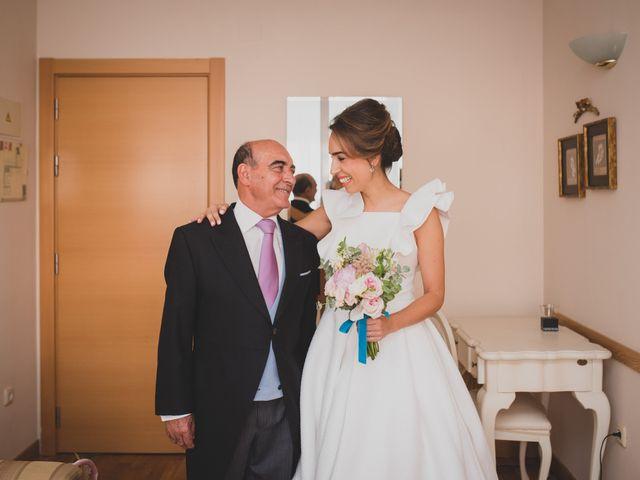 La boda de Marcos y Mercedes en Palencia, Palencia 63