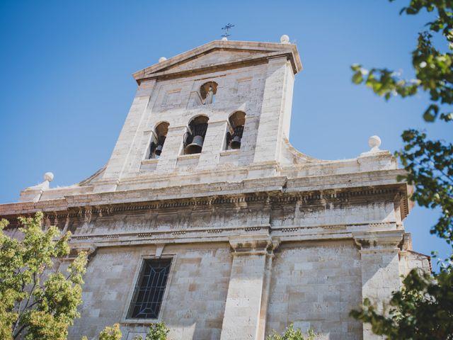 La boda de Marcos y Mercedes en Palencia, Palencia 65