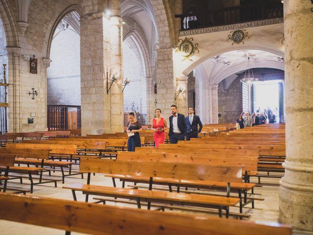 La boda de Marcos y Mercedes en Palencia, Palencia 66