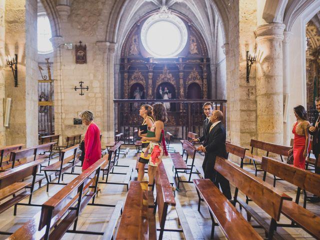 La boda de Marcos y Mercedes en Palencia, Palencia 67