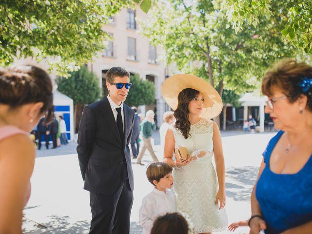 La boda de Marcos y Mercedes en Palencia, Palencia 68
