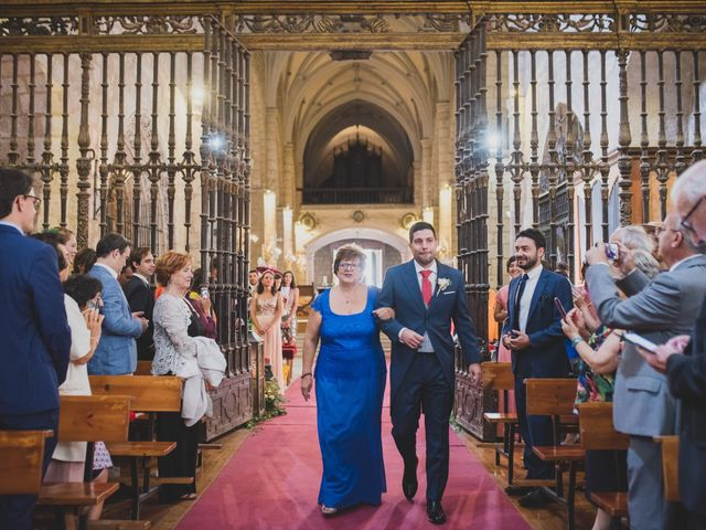 La boda de Marcos y Mercedes en Palencia, Palencia 72