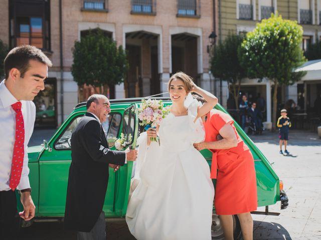 La boda de Marcos y Mercedes en Palencia, Palencia 75